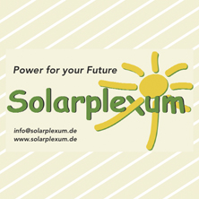 Solarplexum - Power for your Future